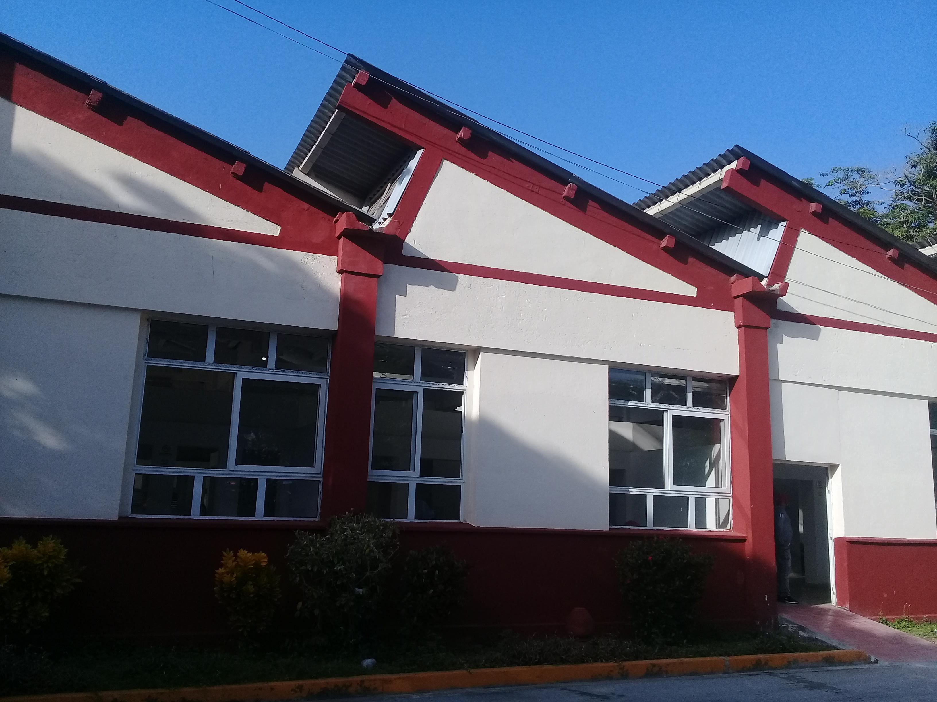 Acondicionan recinto ExpoGranma en Bayamo como hospital de campaña