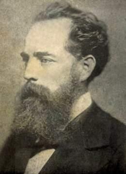 José Joaquín Palma, poeta de Bayamo y de Cuba