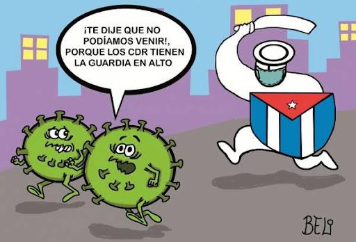 Binomios contra la pandemia