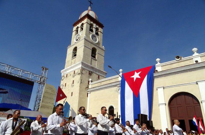 Más de cuatro décadas defendiendo la cultura cubana