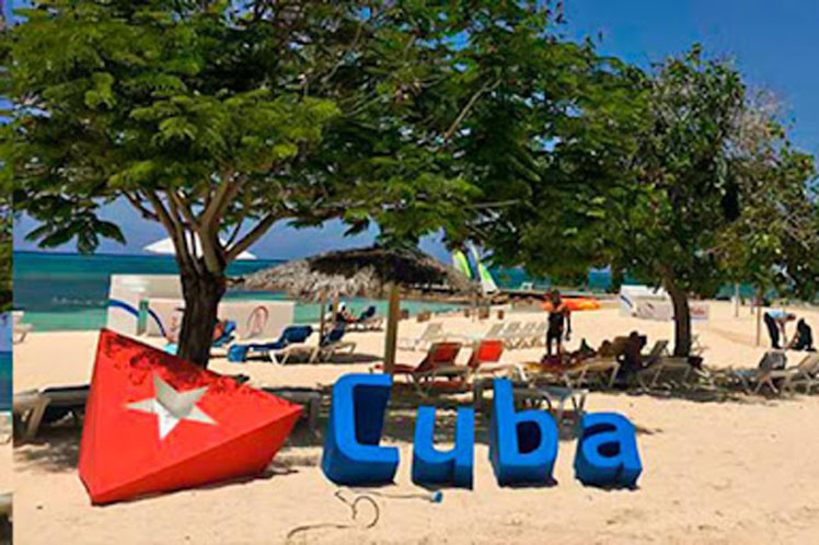 El turismo que Cuba prevé y prepara