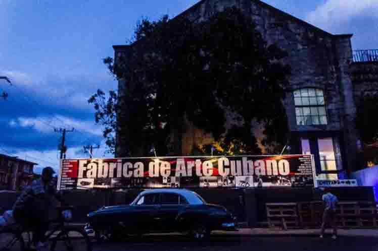 Una fábrica para el arte digital en Cuba