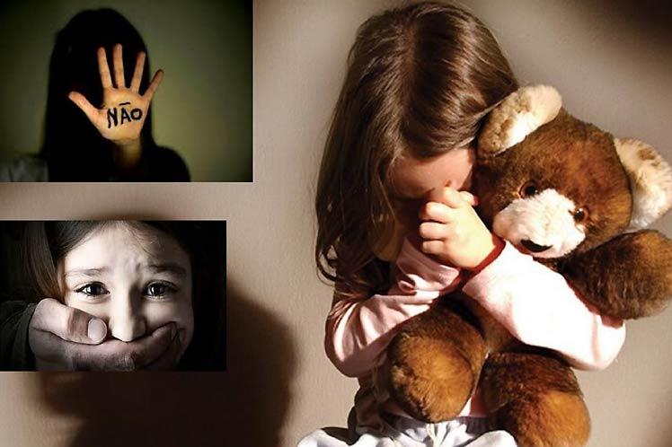 Nueva ley contra el abuso sexual protegerá a niños venezolanos