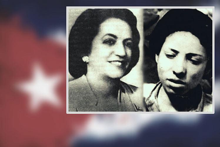 Cuba 1958 y el asesinato de las mensajeras (+Foto)