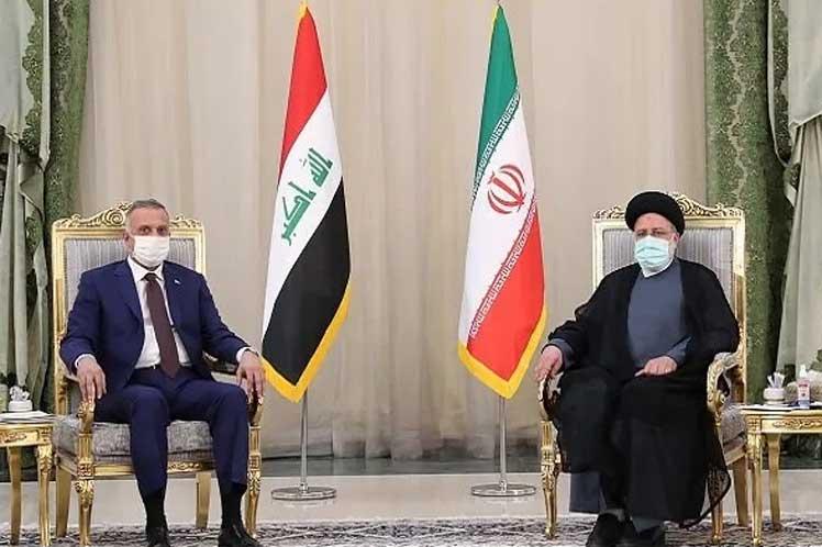 Irán aboga por relaciones más profundas con Iraq