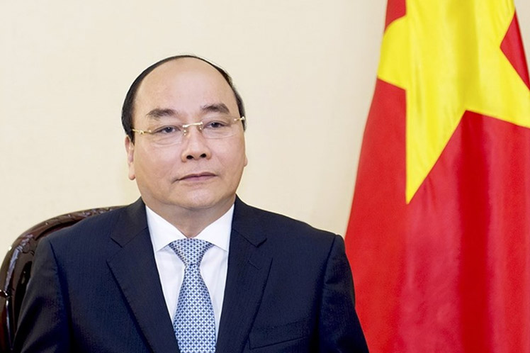 Resalta Vietnam importancia de visita de presidente a Cuba