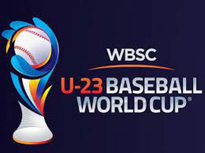 Copa mundial de béisbol Sub 23: estreno cubano ante los campeones