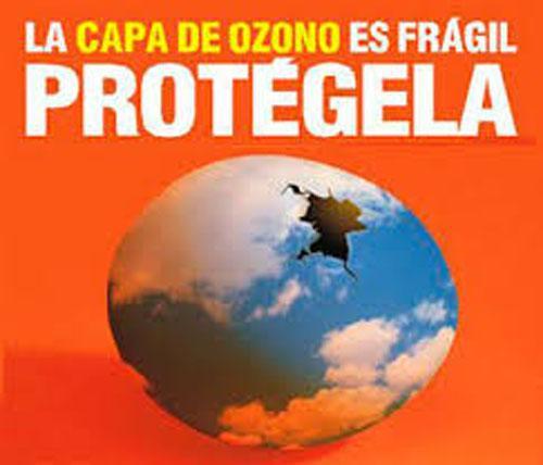 Cuba cumple sus metas en la preservación de la capa de ozono