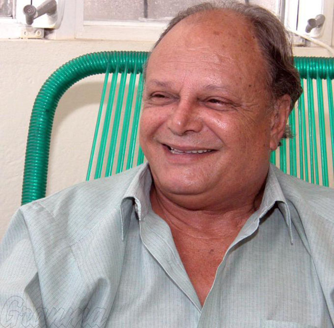 Falleció el reconocido actor cubano Enrique Molina