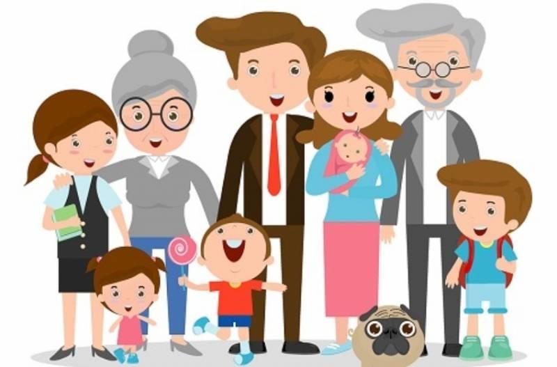 Anteproyecto de Código de las familias, esencia cotidiana