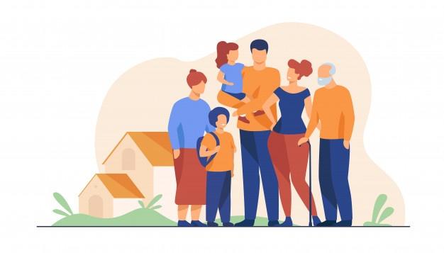 Detallan versión 22 del anteproyecto del Código de las familias