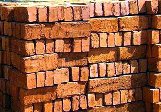 Fomentan en Granma producción de ladrillos de barro cocidos