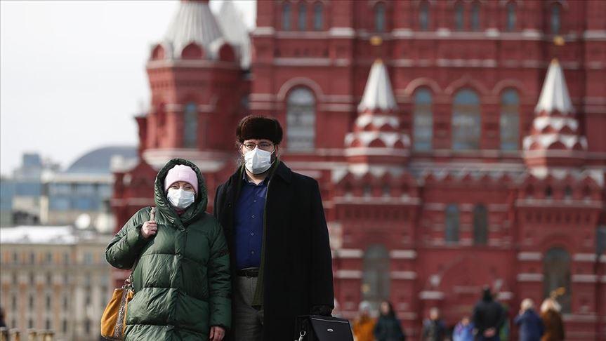 Rusia asignó más de 41 mil millones de dólares a lucha antiCovid-19