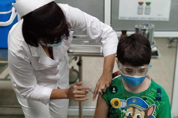Cuba promueve una educación sin riesgos en tiempos de pandemia