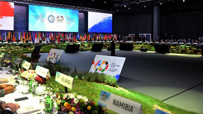 Ratifica Cuba empeño para salvaguardar principios fundacionales del MNOAL