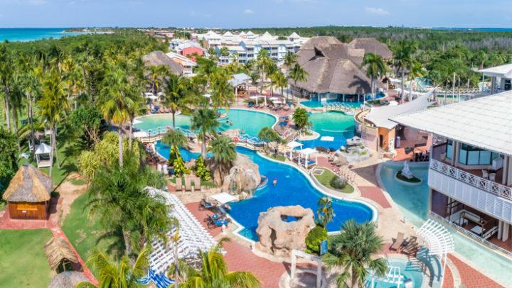 Cadena hotelera Blue Diamond Resorts reabrirá instalaciones en Cuba en noviembre
