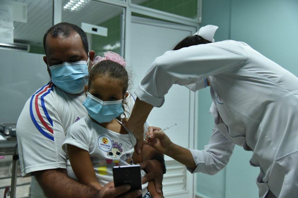 Ensayo clínico de Soberana Plus Pediatría: preguntas y respuestas