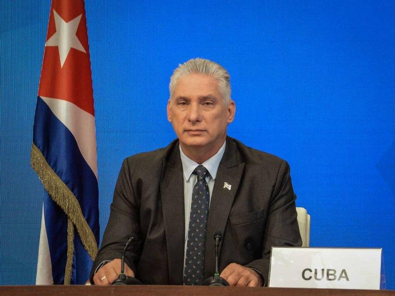 Ratifica Cuba compromiso con la protección del medioambiente