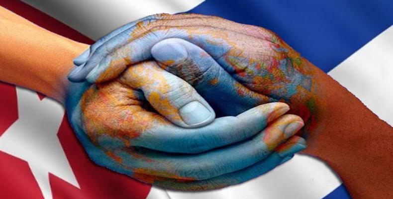 Afirmó Díaz-Canel que Cuba se abrirá al mundo