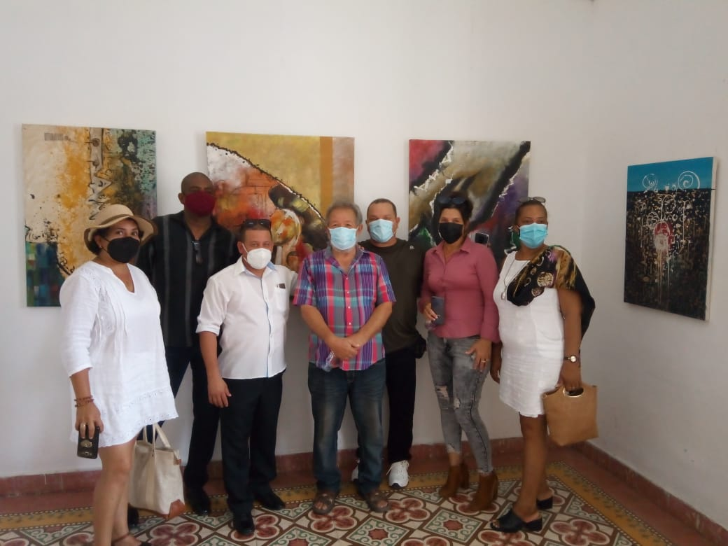 Cisnegro: una expo diferente