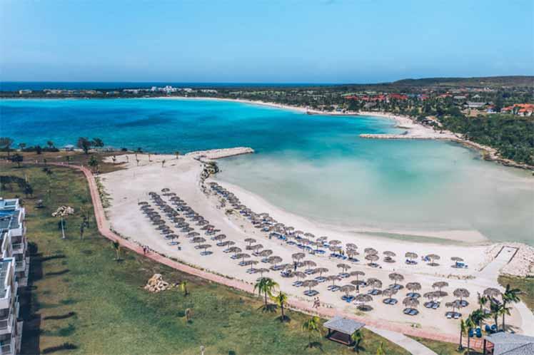 Destino turístico de Cuba listo para reinicio de operaciones
