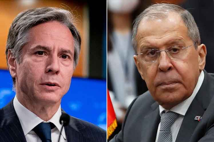 Rusia y EEUU hablaron sobre acuerdo nuclear Irán y temas bilaterales