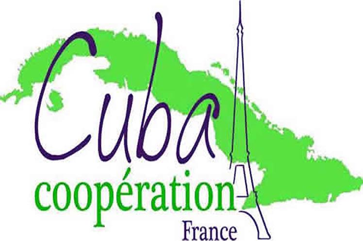 Califican en Francia de criminal y genocida bloqueo contra Cuba