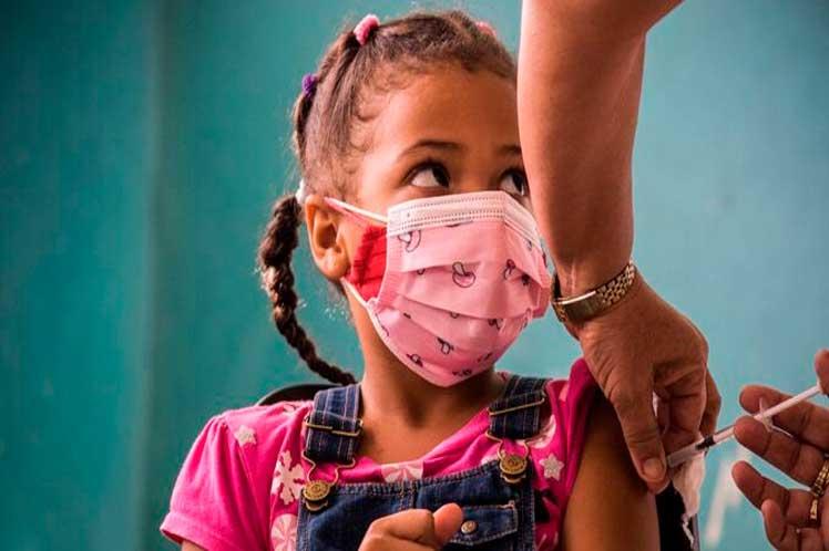 Arranca en Cuba campaña de vacunación antigripal