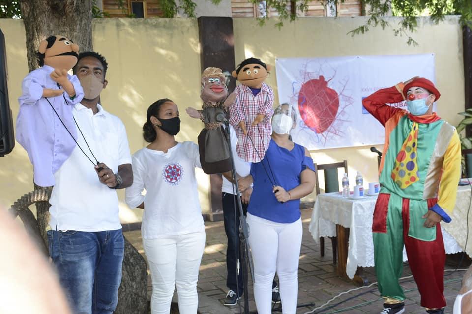 Llaman a los bayameses a cumplir medidas higiénico sanitarias durante Fiesta de la Cubanía