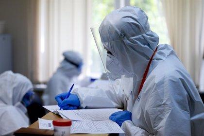 Rusia comenzó ensayos de nueva vacuna contra varios virus