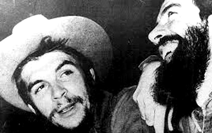 Camilo y Che en el latido de los jóvenes